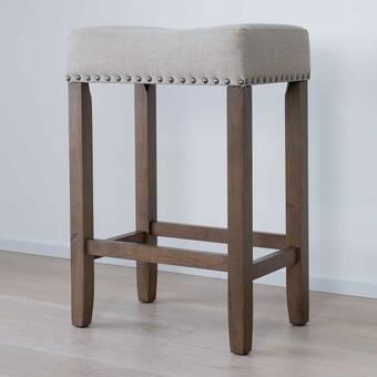 Remarkable Vandue Corporation Stanton Lo Back 33 Bar Stool Reviews Andrewgaddart Wooden Chair Designs For Living Room Andrewgaddartcom