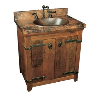 Price Check Americana 30 Single Bathroom Vanity Base Only By Native Trails, Inc.