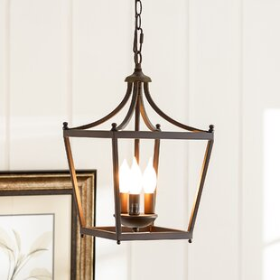 Birch Lane™ Huntwood Pendant