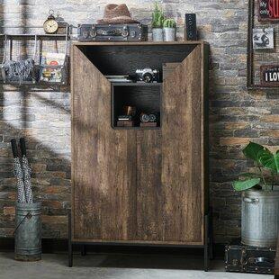 Shoe Storage Cabinet ByLoon Peak
