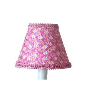 Ditzy Daisy 11 Fabric Empire Lamp Shade