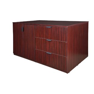 Linh 3-Drawer Lateral Filing Cabinet by Latitude Run Great Reviews