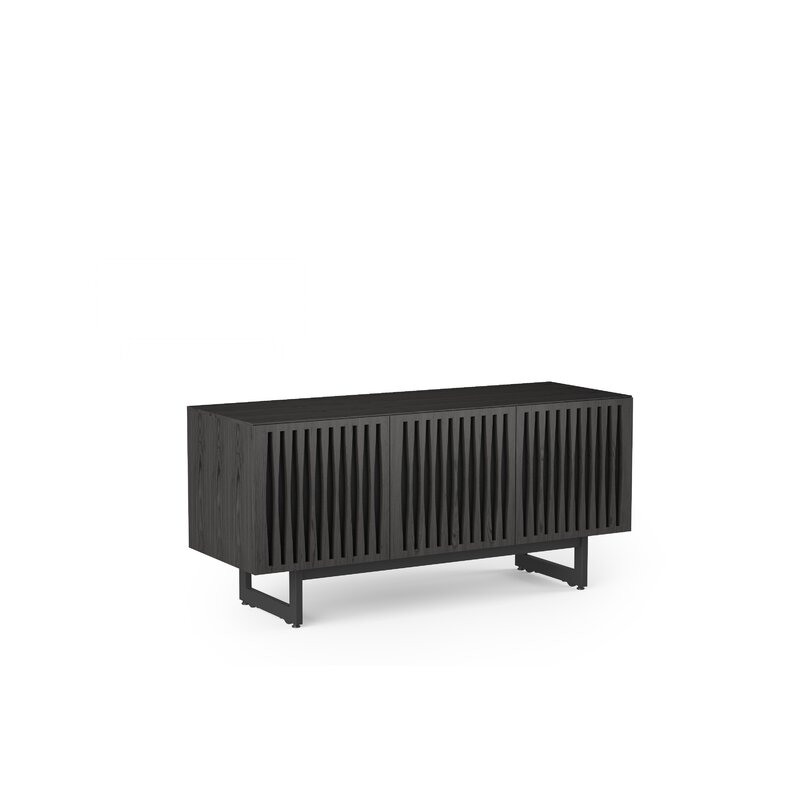 """BDI Elements TV Stand for TVs up to 59"""""""