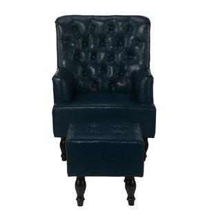Boyette Armchair