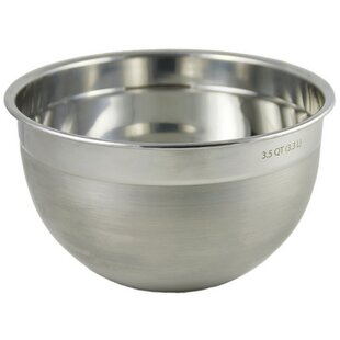 Tovolo Stainless Steel Mixing Bowl By Spectrum Diversified