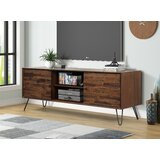 Garvyn Solid Wood TV Stand for TVs up to 65 by Union Rustic