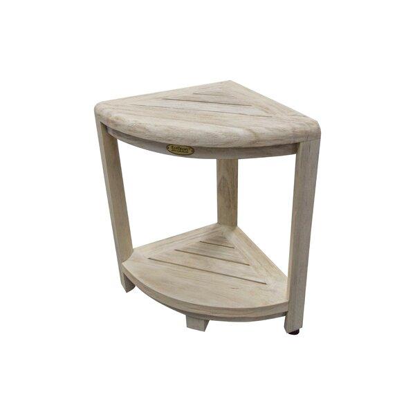 Astounding Shower Shaving Foot Rest Wayfair Dailytribune Chair Design For Home Dailytribuneorg