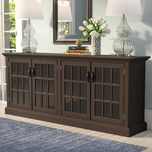Dartmouth Traditional TV Stand  by Beachcrest Home