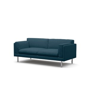 Skinny Fat Condo Sofa by BenchMade Modern Herry Up