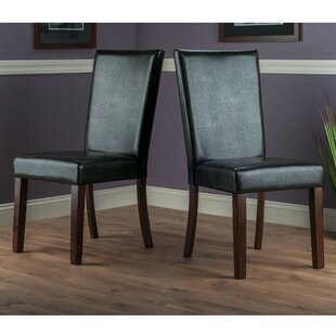 Vigue Side Chair (Set of 2) by Brayden Studio