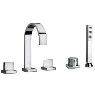 Jewel Faucets J15 Bath Series Widespread Bathroom Faucet