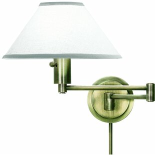 Clearance Home Office Swing Arm Lamp By House of Troy
