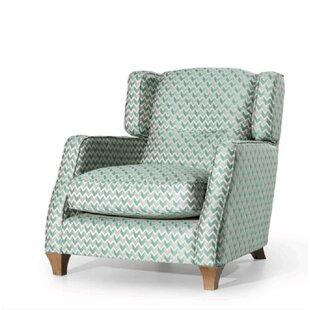 Chasity Armchair by Brayden Studio