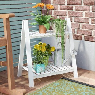 Bathroom Fixtures Beautiful European Style Garden Iron Double Deck Storage Rack