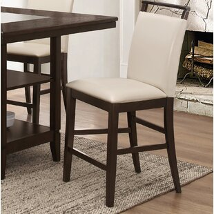 Gracie Oaks Tarra Dining Chair (Set of 2)