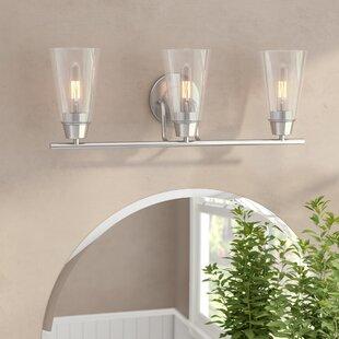 Irina 3-Light Vanity Light