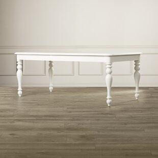 Darby Home Co Gracehill Extendable Dining Table
