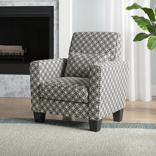 Clemmer Armchair by Winston Porter