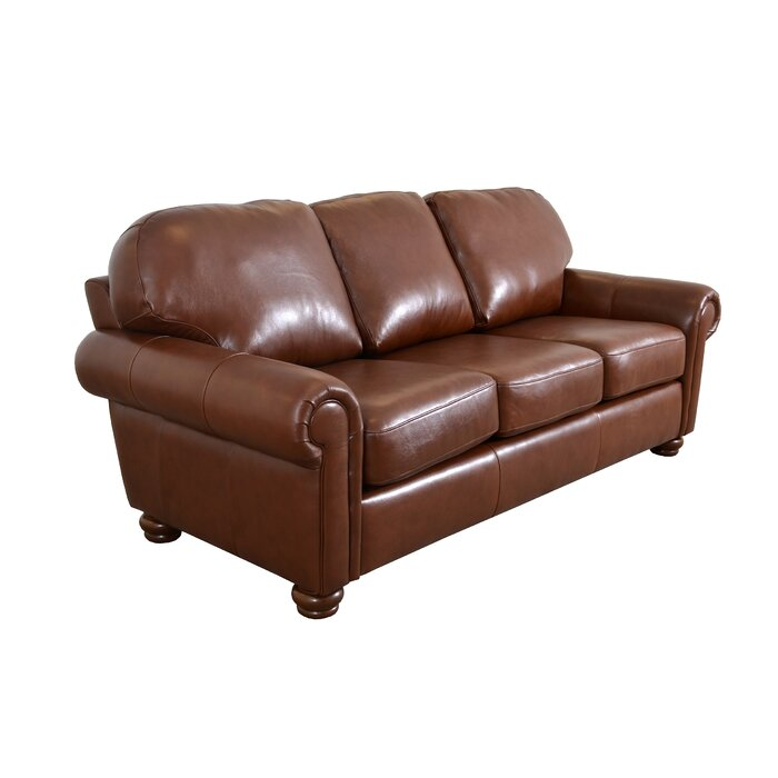 Fine Heath Leather Sofa Pabps2019 Chair Design Images Pabps2019Com