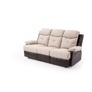 Deals Hackleburg Reclining Sofa by Latitude Run Reviews (2019) & Buyer's Guide