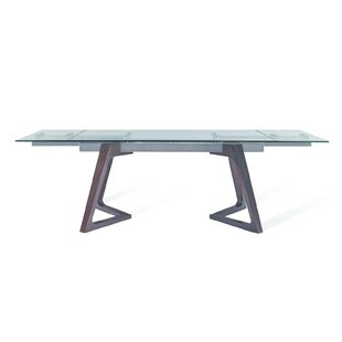 Surface Extendable Dining Table Ivy Bronx