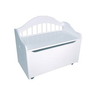 Order Limited Edition Personalized Toy Storage Bench ByKidKraft