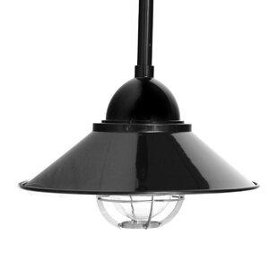 Cocoweb Lismore 1-light Outdoor Pendant