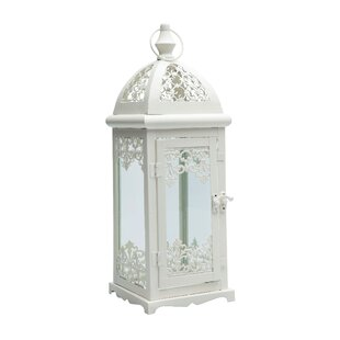 Price comparison Metal Lantern By Ophelia & Co.