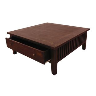 NES Furniture Rafa Coffee Table