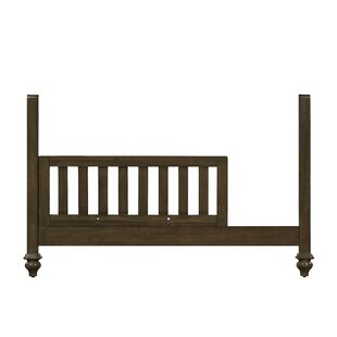 Find Litzy Toddler Bed Rail By Harriet Bee