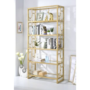 Borum Etagere Bookcase