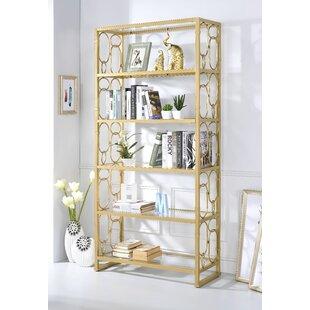 Borum Etagere Bookcase