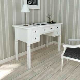 Anthea Desk By August Grove