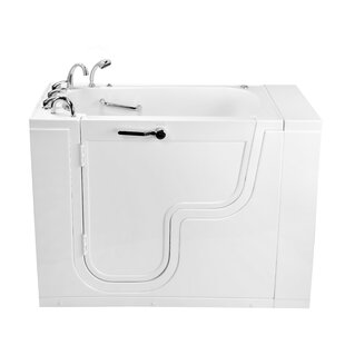 Ella Walk In Baths Transfer26 Wheelchair Accessible Acrylic Hydro 26