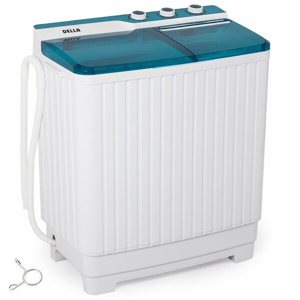 Portable Washers U0026 Dryers Youu0027ll Love | Wayfair