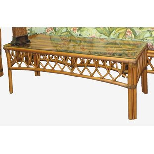 Find a Montego Bay Coffee Table by Spice Islands Wicker
