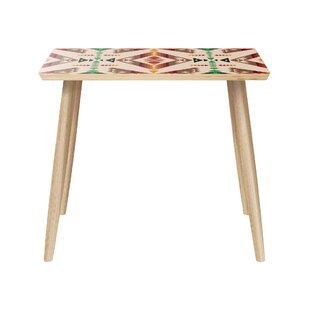 Ardent End Table
