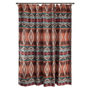 Alfaro Single Shower Curtain