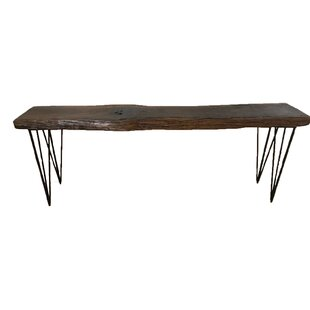 Rimer Console Table by Loon Peak