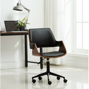 Eddie Task Chair by Langley Street Cheap