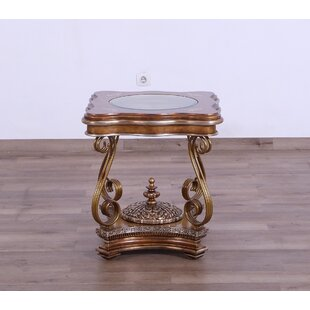 Meera End Table