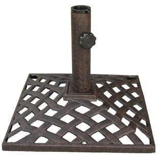 Callanan Basket Weave Umbrella Base