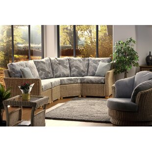 Dockery 5 Piece Conservatory Sofa Set By Beachcrest Home