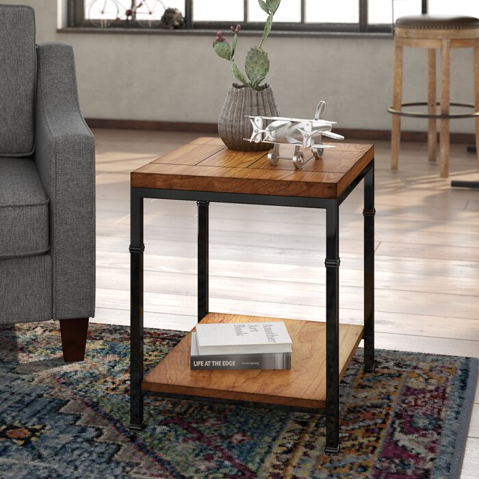 buy popular 557a6 4d135 Knapp End Table