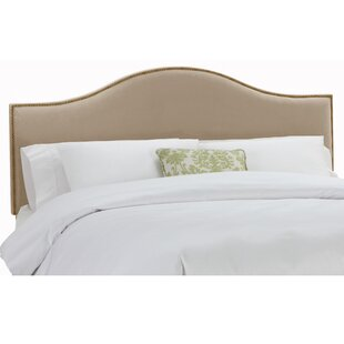 Skyline Furniture Catelynn Upholstered Panel Headboard