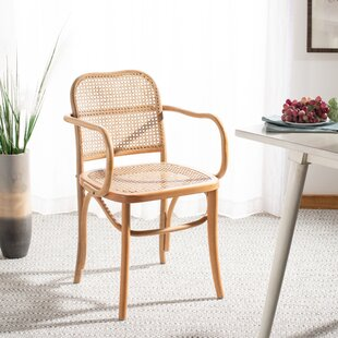 Ransom Solid Wood Dining Chair