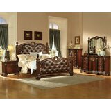 Orleans Standard Configurable Bedroom Set by Woodhaven Hill