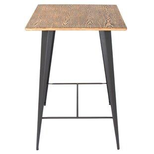 Claremont Pub Table Trent Austin Design