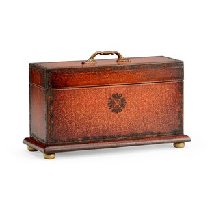 Best Reviews Covered Wood Box By Wildwood