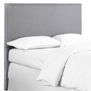 Mannion Upholstered Panel Headboard